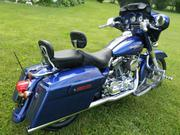 2007 - Harley-davidson Street Glide